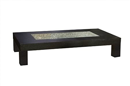 L0727A 59 Rectangle Coffee Table By Diamond Sofa