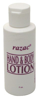 Razac Hand & Body Lotion 55g
