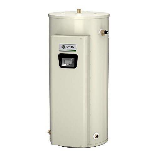 AO Smith DVE-52-12 Commercial Electric Tank Type Water Heater купальник ao sida 5151