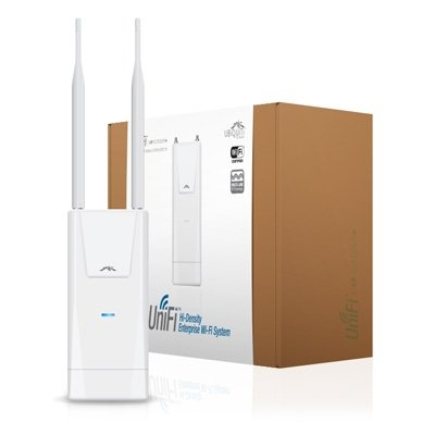 Ubiquiti UniFi AP Outdoor+ , outdoor accesspoint MIMO