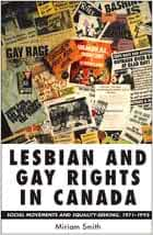 Lesbian canada in Gay and right