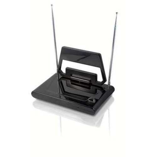 Philips SDV2210/17 UHF/VHF/FM/HDTV Indoor Antenna