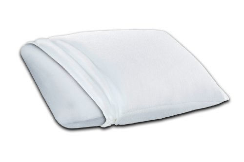Buy Discount Sleep Innovations Memory Foam Classic Pillow