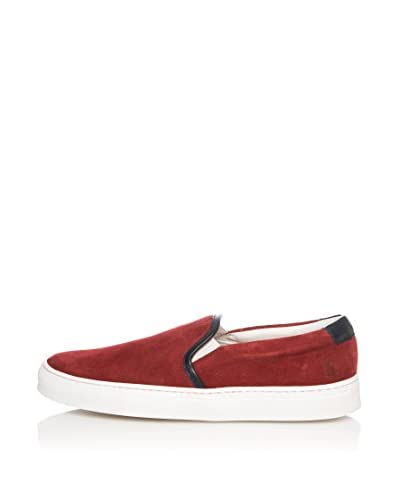 Rooster League Slip-On Ribete