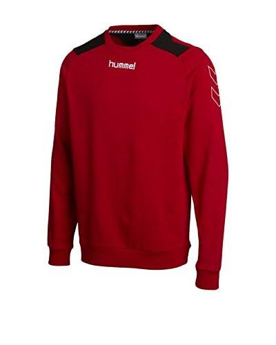 Hummel Camiseta Training Roots Amarillo / Negro