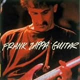 Guitar by Frank Zappa (2008-09-24)