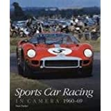 Sports Car Racing in Camera 1960-69by Paul Parker