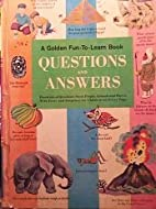 A Golden Fun-to-learn Questions and Answers…