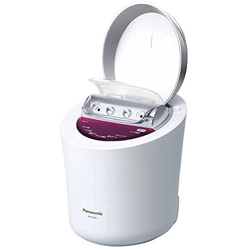 Panasonic 스티머(Steamer) 나노 케어 EH-SA95- (Color 핑크)