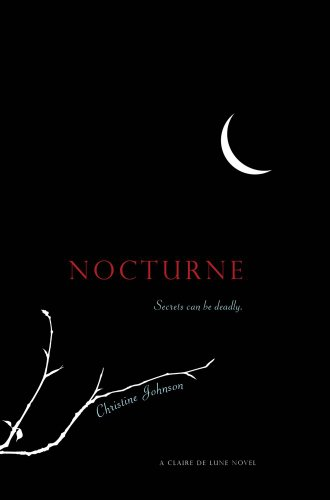 Early Review: Nocturne by Christine Johnson