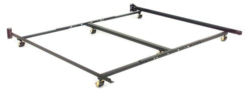 Cheap King Platform Beds 366 front