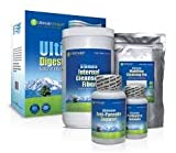 Ultimate Digestive Health Complete System Colon Cleanse