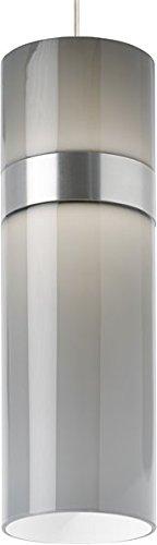 Tech Lighting 700Tdmangpsmsmss-Led Manette Grande Satin Nickel Pendant Lighting