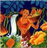 The Ali'i Luau at the Polynesian Cultural Center