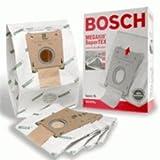 Bosch BBZ51AFG1U Type G Vacuum Cleaner Dust Bags (5 pack)