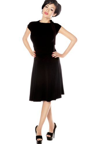 Folter Bridget Bombshell Dress Retro Pin-up