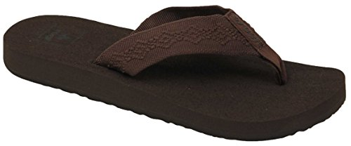 Reef Women's Sandy, Brown, 8 B-Medium
