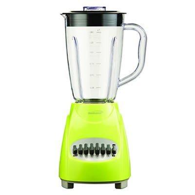 12-Speed Blender Color: Lime Green