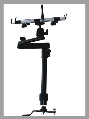 Review Of Heavy Duty Truck Auto Car Laptop Mount Stand