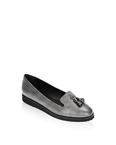 Wojas Slippers Gris Oscuro