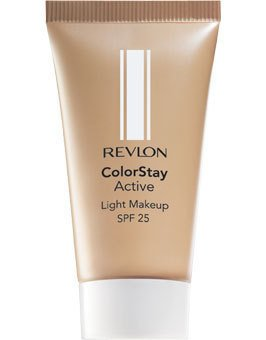 Revlon Colorstay Active Light Makeup with Softflex, All Skin Types, Buff 150/02, 1 Oz, 1 Each