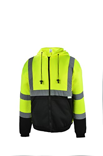 cj-safety-cjhvss3001-ansi-class-3-high-visibility-class-3-safety-sweatshirt-hooded-front-zipper-blac