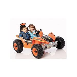 Walmart ad features Power Wheels Dune Racer Ride-On Deal at WALMART PRE-BLACK FRIDAY is $ The Walmart Black Friday sale starts at 6pm on .
