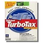 2000 TurboTax Basic Federal