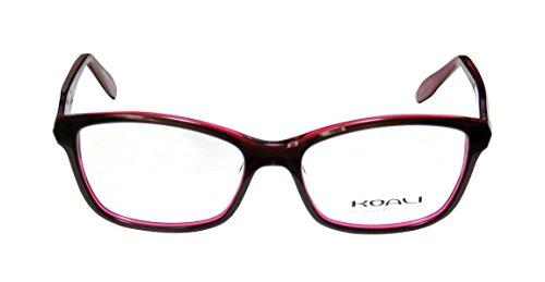 koali-7446k-womens-ladies-rx-able-light-weight-designer-full-rim-eyeglasses-eyeglass-frame-53-16-135