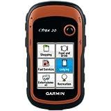 GARMIN(ガーミン) Etrex 20 英語版 並行輸入品