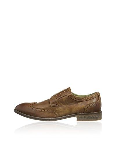 Maruti Zapatos Clásicos Martel leather