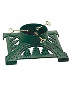 #!Cheap Cast Iron Tree Stand