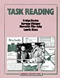 Task Reading (0521358108) by Davies, Evelyn