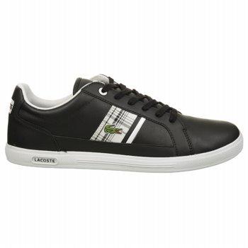 Amazon.com: Lacoste Men's Europa Bhh Shoes: Shoes