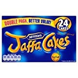 McVitie's Jaffa Cakes Twin Pack 24S 2 X 150G
