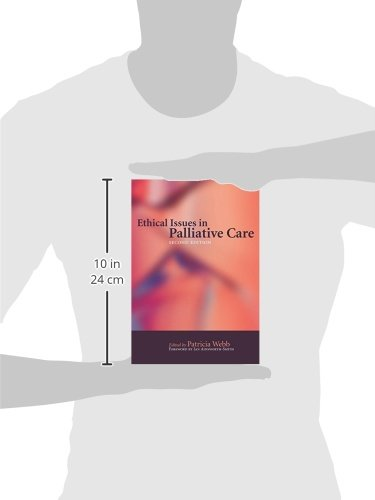 Ethical Issues in Palliative Care