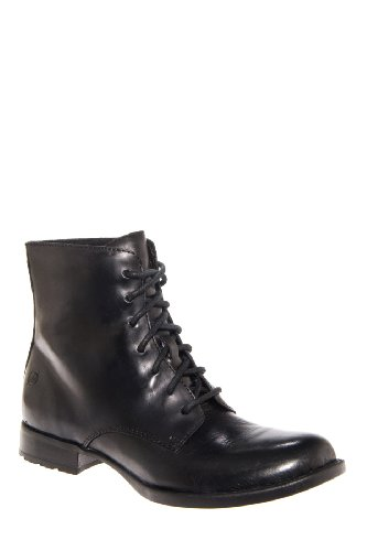 Orlene Lace-Up Bootie