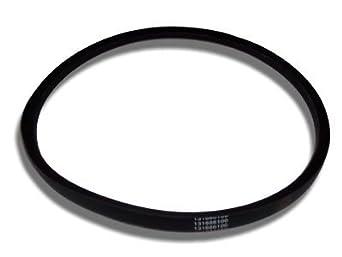 washing machine belt repair cost