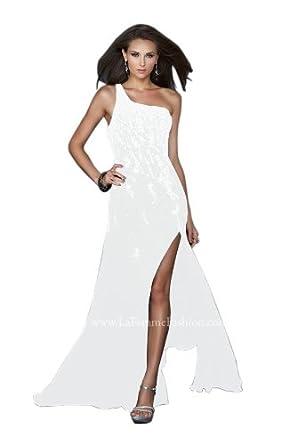La Femme 17706 at Amazon Women's Clothing store: Dresses