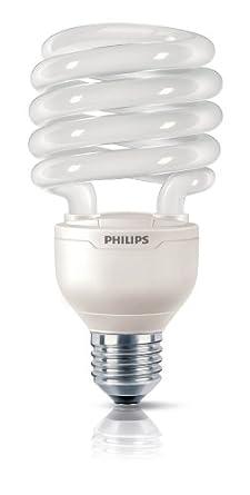 Philips t8y32b1 lampadina a risparmio energetico a spirale - Philips illuminazione casa ...