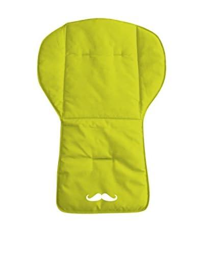 Asalvo Materassino per Passeggino Verde Lime