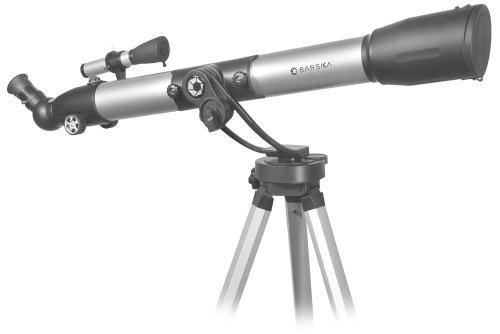 BARSKA 70060 Starwatcher Refractor Telescope