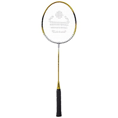 Cosco Cb-88 Badminton Racquet (Golden)