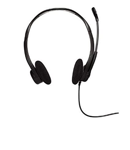 Logitech H860 On-the-ear Headset