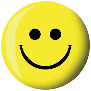 Buy Smiley Face Viz-A-Ball
