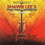 echange, troc Shawn Lee & Ping Pong Orchestra, Shawn Lee'S Ping Pong Orchestra - Strings And Things