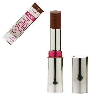 L'Oreal Colour Juice Stick Sheer Light Luscious 710 Plum Crazy