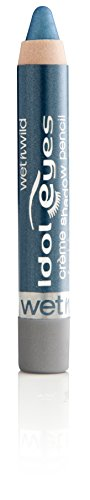 wet n wild Idol Eyes Cream Shadow, Electro, 0.11 Ounce (Wet N Wild Eyeshadow Stick compare prices)