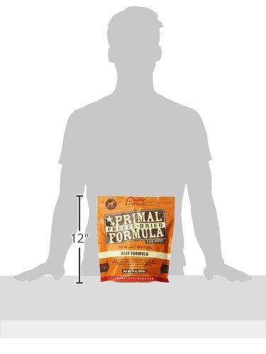 Primal Pet Foods Freeze-Dried Canine Beef Formula 14 oz_Image3