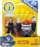 Imaginext DC Super Friends Exclusive Gotham City Collection Bane Suit - 1